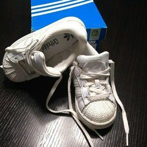 Adidas Superstar Foundation I 8K